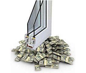تاثیر قیمت ارز و دلار بر روی قیمت پنجره Upvc (1)