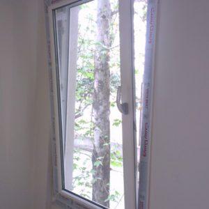 تعویض پنجره بلوار شهرزاد.۱