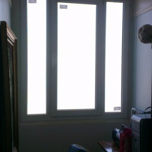 تعویض پنجره ستاری خیابان پیامبر.۱۴