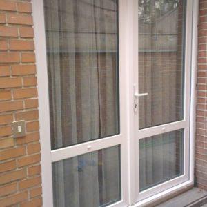 تعویض پنجره دوجداره- پروژه پاسداران2