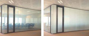 شیشه های هوشمند switchable.2