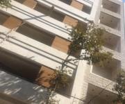 پنجره دوجداره آلومینیومی ترمال بریک- پاسداران