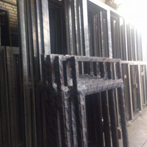 پنجره آلومینیومی ترمال بریک۲۲۲