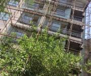 پروژه پنجره دوجداره آلومینیومی دیباجی شمالی