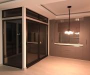 پروژه پنجره آلومینیوم ترمال بریک ملاصدرا