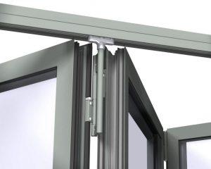 پنجره ترمال بریک آکاردئونی 4