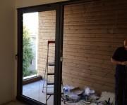 پنجره ترمال بریک مهرشهر