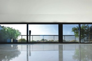 پنجره ترمال بریک آنادایز