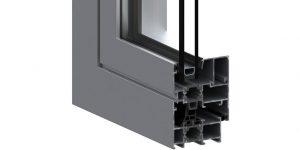 پنجره ترمال بریک 11