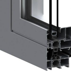 پنجره ترمال بریک ۱۱