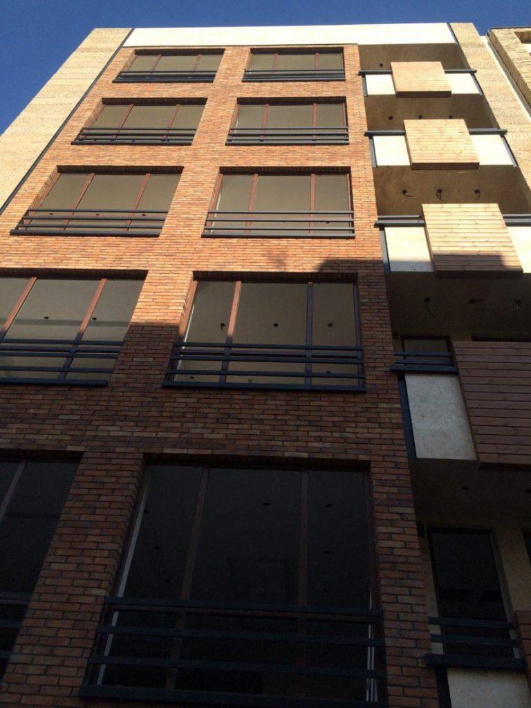 پنجره دوجداره – پروژه آپادانا مهناز