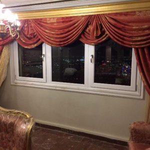 پنجره دوجداره برج هرمزان ۵