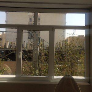 پنجره دوجداره دروس ۴