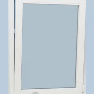 پنجره دوجداره راحت بازشو Comfort.1