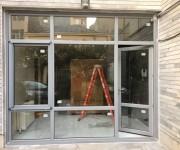 پنجره دوجداره رسالت