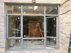 پنجره دوجداره رسالت...