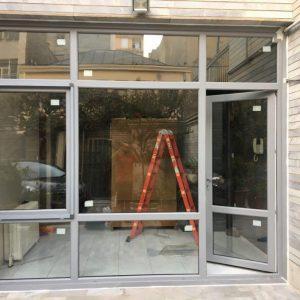 پنجره دوجداره رسالت۱۱۱