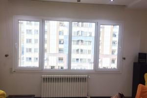 پنجره دوجداره سعادت آباد کوی فراز