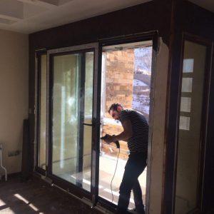 پنجره دوجداره شمشک ۱