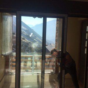 پنجره دوجداره شمشک ۶
