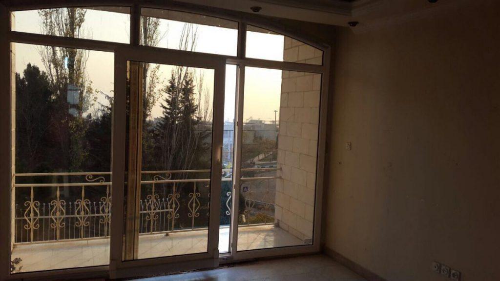 پنجره دوجداره شهرک گلستان