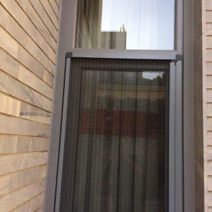 پنجره دوجداره مجیدیه ۱