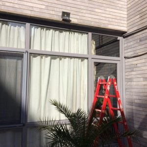 پنجره دوجداره مجیدیه ۳
