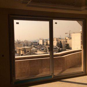 پنجره دوجداره پاسداران ۶
