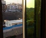 پنجره دوجداره- پروژه تعویض پنجره پل مدیریت