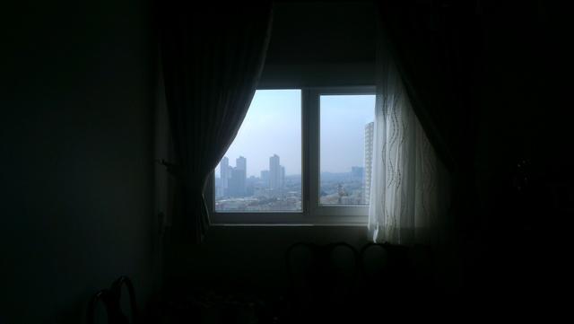 پنجره دوجداره- برج هرمزان