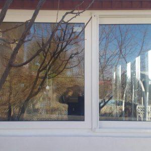 پنجره دو جداره آبسرد ۳۳۳