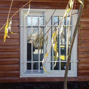 پنجره دو جداره آبسرد ۸۸