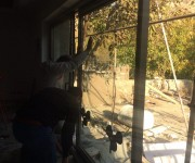 پنجره لیفت- لواسان