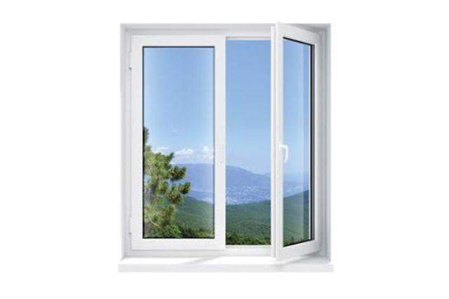 پنجره یو پی وی سی۳