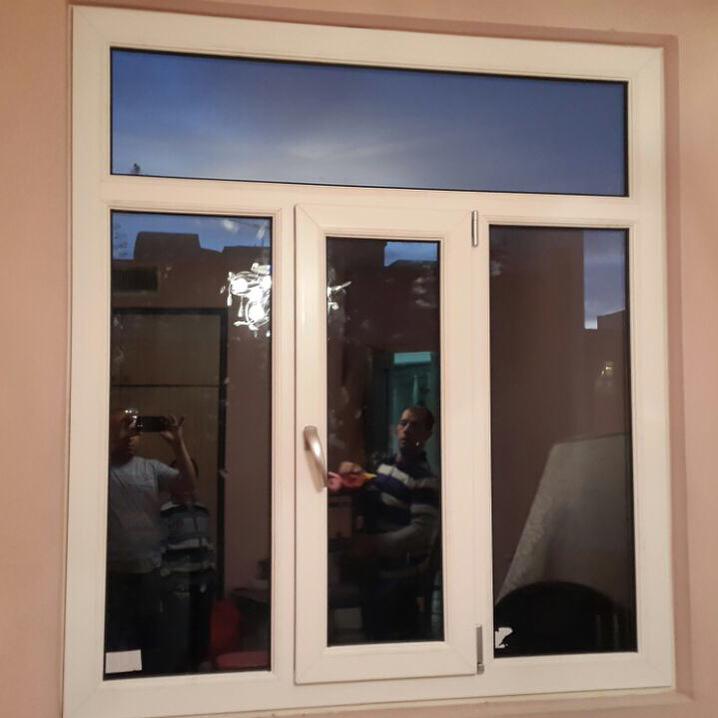 پنجره UPVC (2)