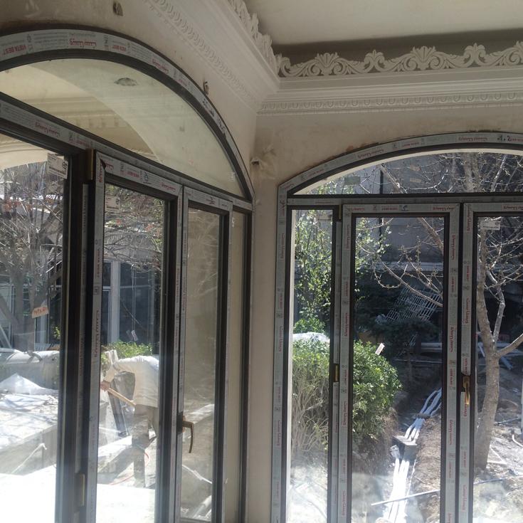 Upvc پنجره (۴)