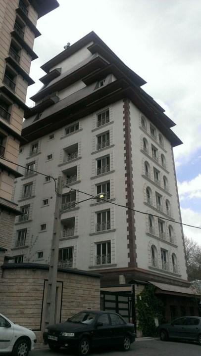 پروژه بازسازی پنجره یو پی وی سی دربند