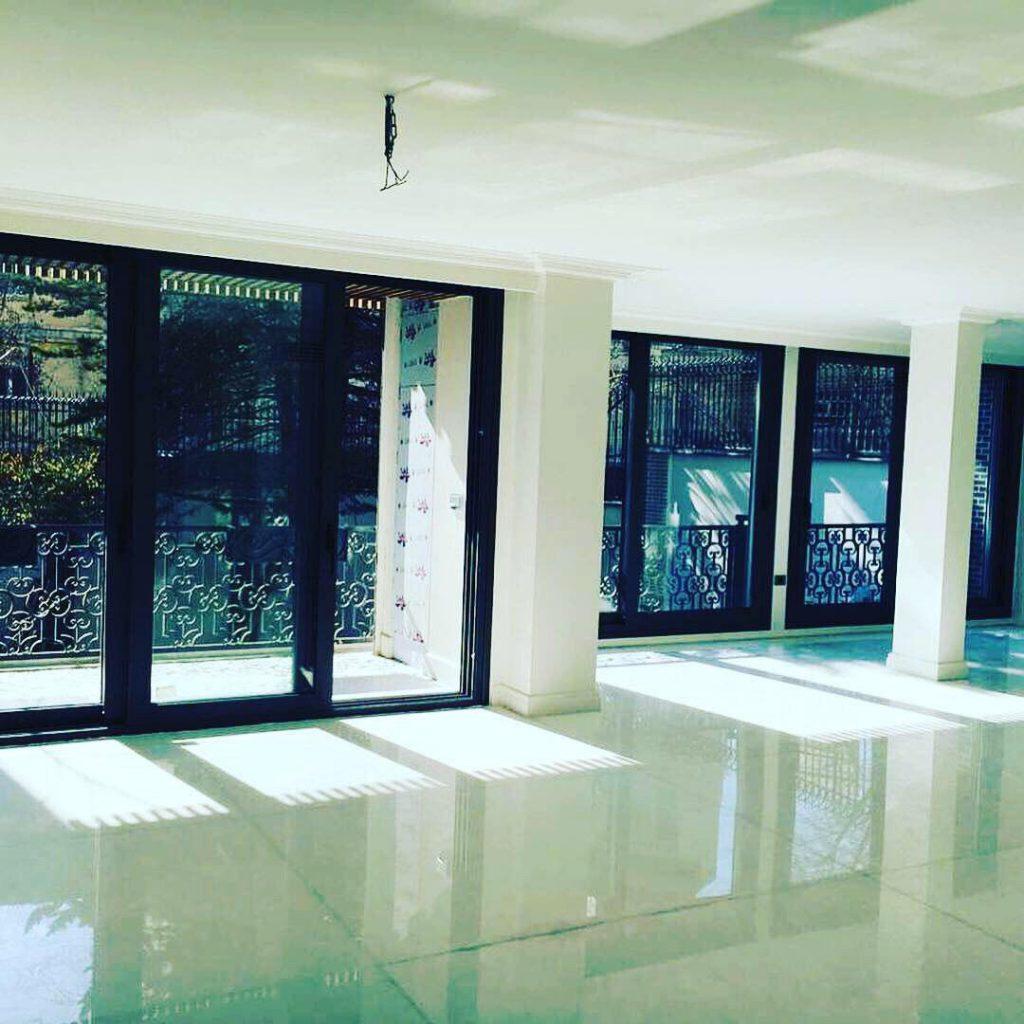 پنجره دوجداره ریلی | نمایندگی رسمی ویستابست